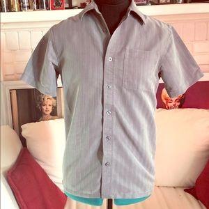 Tony Hawk boys dress shirt